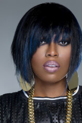 Missy Elliott birthday