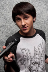 Mitchel Musso birthday