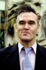 Morrissey birthday