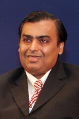 Mukesh Ambani birthday