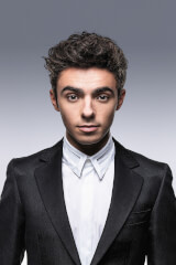 Nathan Sykes birthday