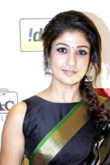 Nayanthara birthday