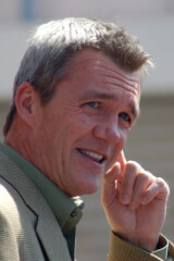 Neil Flynn birthday
