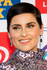 Nelly Furtado birthday