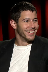Nick Jonas birthday
