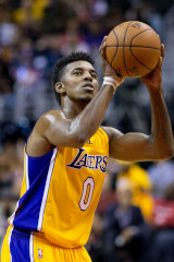 Nick Young (basketball) Birthday