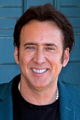 Nicolas Cage birthday