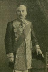Nikolai Golitsyn birthday