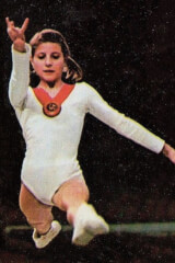 Olga Korbut Birthday