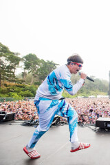 Oliver Tree birthday