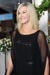 Olivia Newton-John birthday