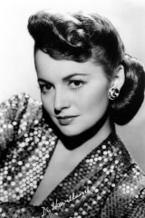 Olivia de Havilland birthday