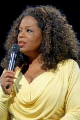 Oprah Winfrey birthday