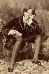 Oscar Wilde birthday