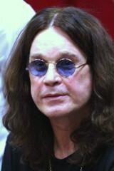 Ozzy Osbourne birthday