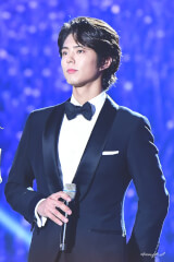 Park Bo-gum birthday