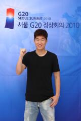 Park Ji-sung birthday