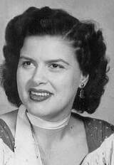 Patsy Cline birthday