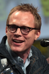 Paul Bettany birthday