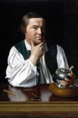 Paul Revere birthday