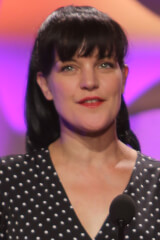 Pauley Perrette birthday