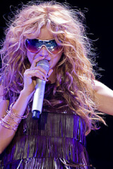 Paulina Rubio birthday