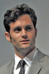 Penn Badgley birthday