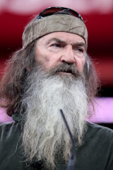 Phil Robertson birthday