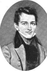 Philip Hamilton birthday
