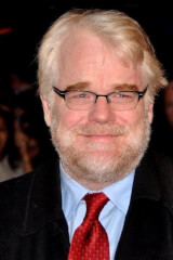 Philip Seymour Hoffman birthday
