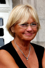 Pia Kjærsgaard birthday