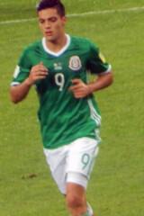 Raúl Jiménez birthday