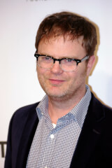 Rainn Wilson birthday