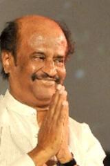 Rajinikanth birthday