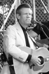 Randy Travis birthday