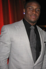 Reggie Bush birthday