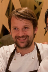 René Redzepi Birthday