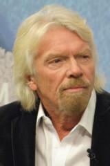 Richard Branson birthday