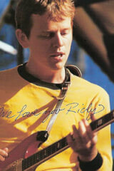 Ricky Wilson (American musician) birthday