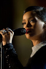 Rihanna birthday