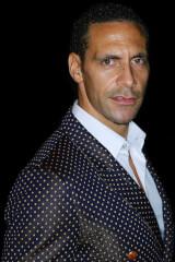 Rio Ferdinand birthday