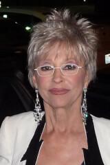 Rita Moreno birthday