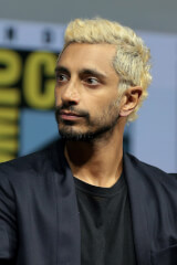 Riz Ahmed birthday