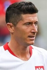 Robert Lewandowski birthday