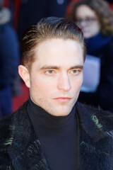 Robert Pattinson birthday