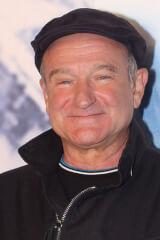 Robin Williams birthday