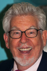 Rolf Harris birthday