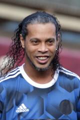 Ronaldinho birthday