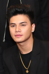 Ronnie Alonte birthday