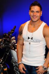 Ronnie Ortiz-Magro birthday